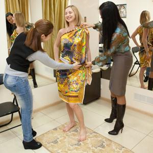 Ателье по пошиву одежды Тоншаево