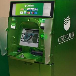 Банкоматы Тоншаево