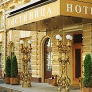 Гостиницы Тоншаево