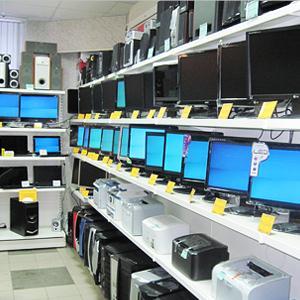 Компьютерные магазины Тоншаево