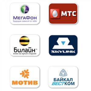 Операторы сотовой связи Тоншаево