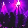 Ночные клубы в Тоншаево