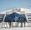 Спортивные комплексы в Тоншаево