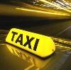Такси в Тоншаево